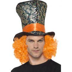 Cappello con capelli CAPPELLAIO MATTO