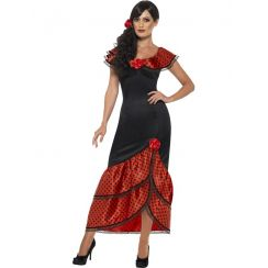 Costume SEDUCENTE FLAMENCO