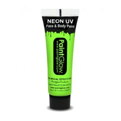 UV FACE e BODY PAINT verde