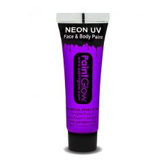 UV FACE e BODY PAINT viola