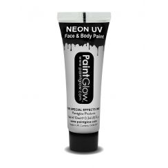 UV FACE e BODY PAINT bianco