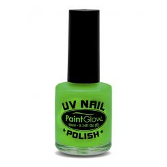 Smalto UV Polish verde