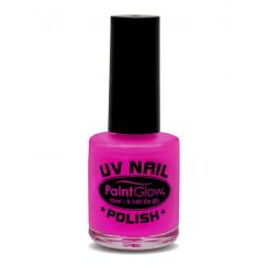 Smalto UV Polish rosa