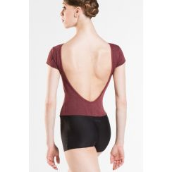 Body short CASSIOPE