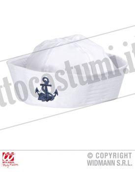 Cappello MARINAIO CON ANCORA