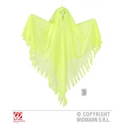 Fantasma fluorescente cm 45