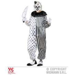 Costume KILLER PIERROT