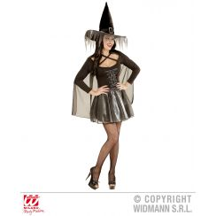 Costume GLIMMER WITCH ARGENTO