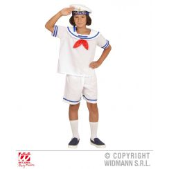 Costume RETRO SAILOR