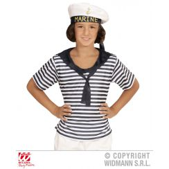 Set marinaio MARINE bambino
