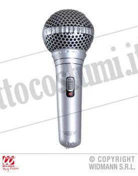 Microfono gonfiabile