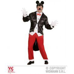 Costume TOPINO MICKEY