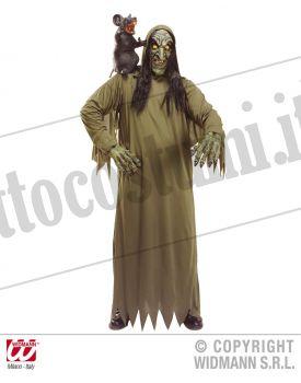 Costume STREGA orripilante