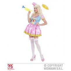 Costume CLOWN GIRL
