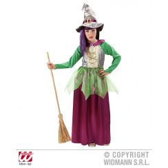 Costume STREGHINA