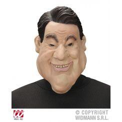 Maschera caricatura