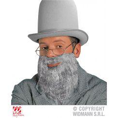 Barba con baffi