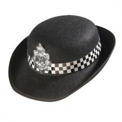 Cappello POLIZIOTTA in feltro