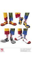 Scarpe Clown Professionali