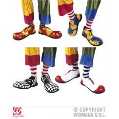 Scarpe Clown Professionali