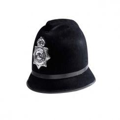 Cappello polizia BOBBY floccati