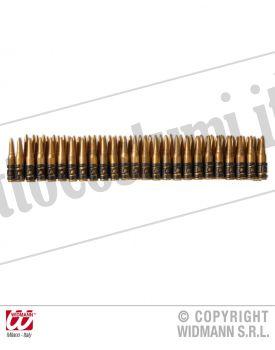 Cartucciera da 96 pallottole per il torace
