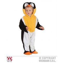 Costume piccolo PINGUINO