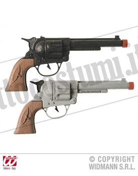 Pistola COWBOY bambini