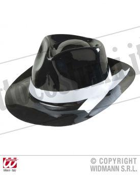 Cappello Gangster PVC e EVA 7dd0c995a8fb