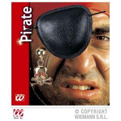 Set pirata BENDA e ORECCHINO