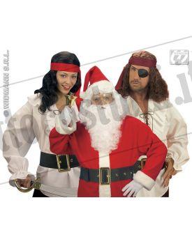 Cinturone Pirata / Babbo Natale