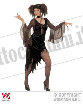 Costume SPIDERWEB MISTRESS