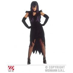 Costume DARK MISTRESS