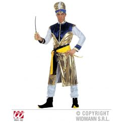 Costume MAHARAJA