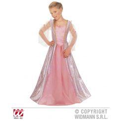 Costume principessina SILVIA