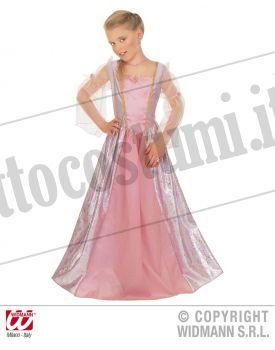 763464df5606 Costume principessina SILVIA