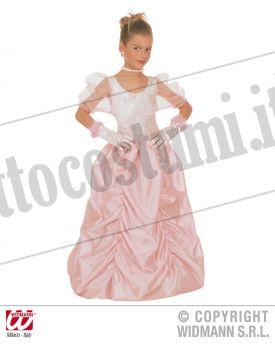 191d18ab5060 Costume principessa rosa PAMELA