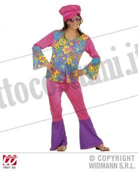 Costume da HIPPIE GIRL