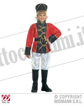 Costume SOLDATINO bambino