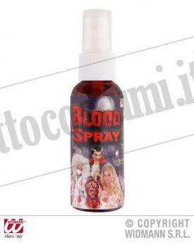 Sangue spray