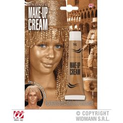 Make-up BRONZO in tubetto