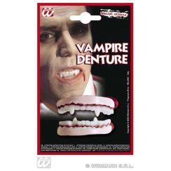Dentiera vampiro lusso