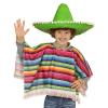 Poncho Messico bambino