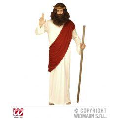 Costume MESSIA