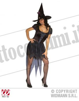 Costume STREGA MALIGNA