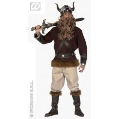 Costume VIKING VELKAN