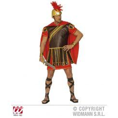 Costume CENTURIONE ROMANO Tg. XL