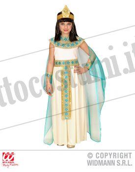 53a4513d41cc Costume AFFASCINANTE CLEOPATRA bambina
