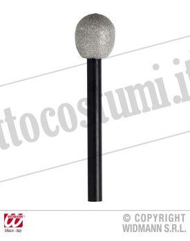 Microfono glitter