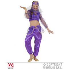 Costume da ODALISCA bambina